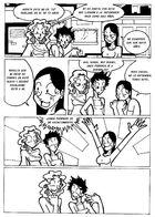 Mi vida Como Carla : Capítulo 5 página 4