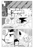 Nolan : Chapitre 3 page 1
