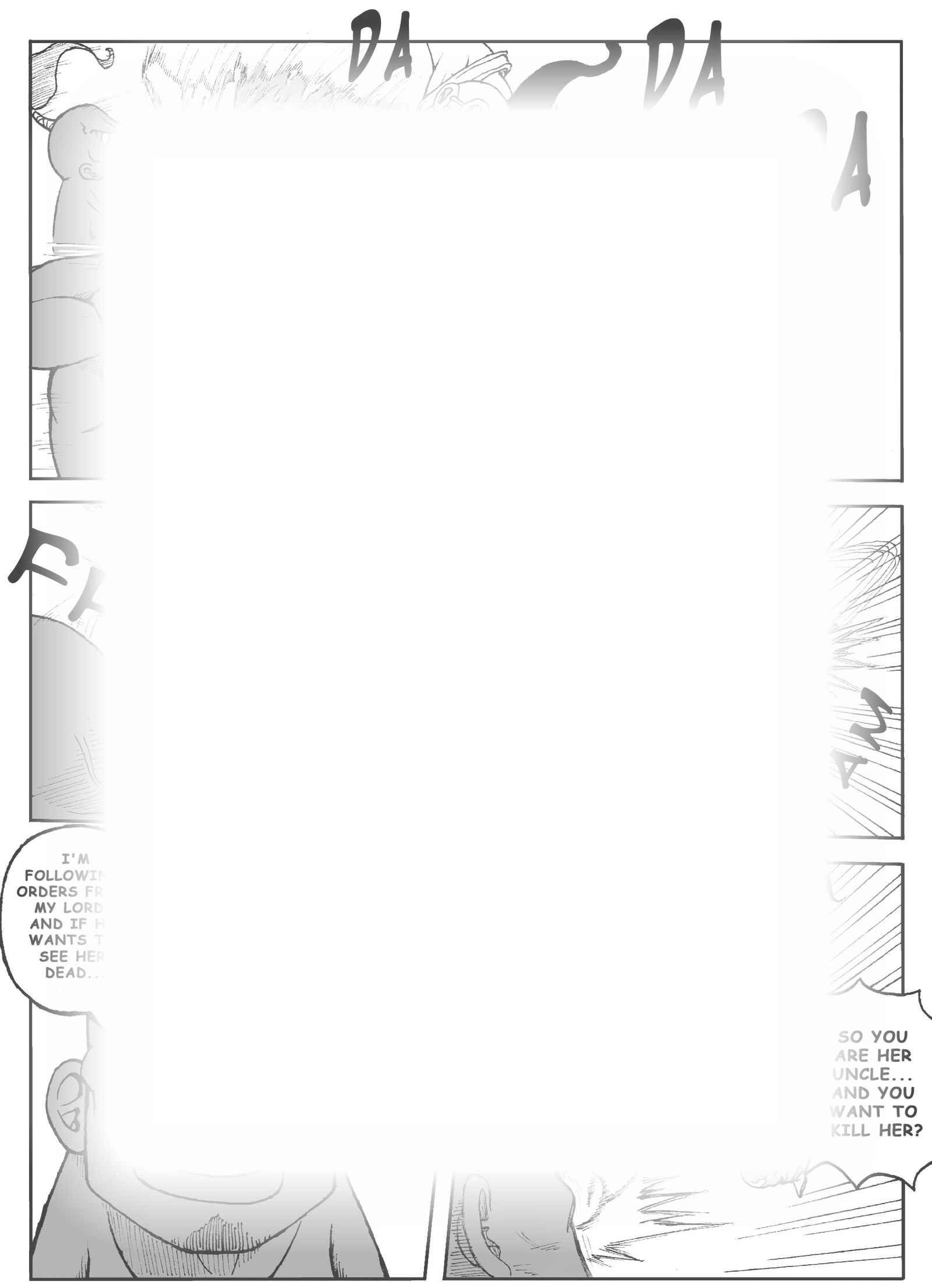 Food Attack : Chapitre 5 page 5