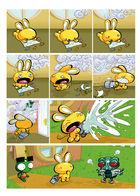 Заяц и черепаха : Глава 26 страница 1