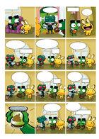 Заяц и черепаха : Глава 26 страница 3