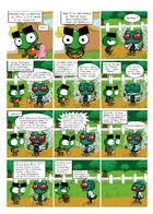 Lapin et Tortue : Chapitre 26 page 2