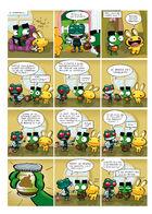 Lapin et Tortue : Chapitre 26 page 3