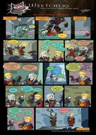 Weetchers : Chapter 1 page 2