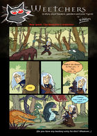 Weetchers : Chapter 1 page 1