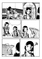 Bienvenidos a República Gada : Chapter 4 page 1