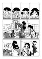 Bienvenidos a República Gada : Chapter 4 page 2