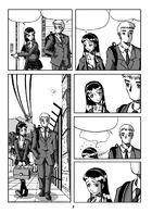 Bienvenidos a República Gada : Chapter 4 page 3