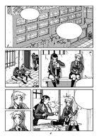 Bienvenidos a República Gada : Chapitre 4 page 4