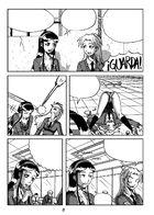 Bienvenidos a República Gada : Chapter 4 page 6