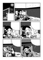 Bienvenidos a República Gada : Chapter 4 page 7