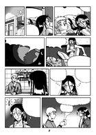 Bienvenidos a República Gada : Chapter 4 page 8