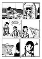 Bienvenidos a República Gada : Capítulo 4 página 1