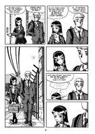 Bienvenidos a República Gada : Capítulo 4 página 3