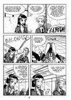 Bienvenidos a República Gada : Capítulo 4 página 6