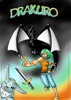Drakuro : Chapter 1 page 1