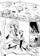 Drakuro : Chapitre 1 page 3