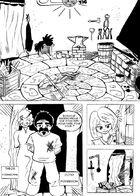 Drakuro : Chapitre 1 page 10