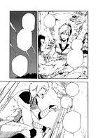 Starfall : Capítulo 1 página 8