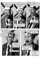 Máscaras : Capítulo 1 página 2