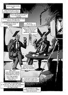 Máscaras : Capítulo 1 página 3