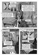 Máscaras : Capítulo 1 página 5