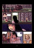 Only Two : Capítulo 9 página 5