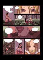 Only Two : Capítulo 9 página 6