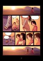 Only Two : Capítulo 9 página 10