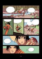 Only Two : Capítulo 9 página 11