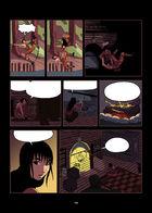Only Two : Capítulo 9 página 21
