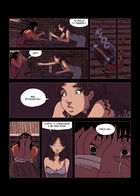 Only Two : Chapitre 9 page 16