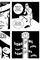 Ligeia the Vampire : Capítulo 1 página 1