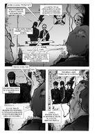 Máscaras : Capítulo 2 página 6