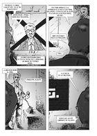 Máscaras : Capítulo 2 página 11