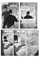 Máscaras : Capítulo 3 página 5