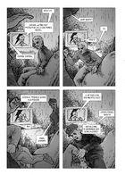 Máscaras : Capítulo 3 página 6