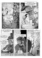 Máscaras : Capítulo 3 página 8