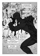 Máscaras : Capítulo 3 página 9
