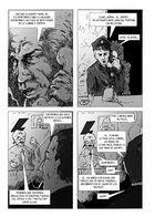 Máscaras : Capítulo 3 página 10