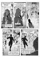 Máscaras : Capítulo 3 página 11