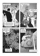 Máscaras : Capítulo 3 página 12