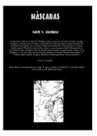 Máscaras : Capítulo 4 página 1