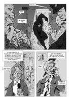 Máscaras : Capítulo 4 página 3