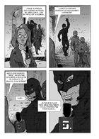 Máscaras : Capítulo 4 página 6