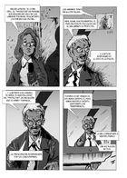 Máscaras : Capítulo 4 página 8