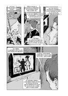 Máscaras : Capítulo 5 página 8