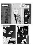 Máscaras : Capítulo 5 página 12