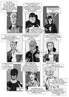 Máscaras : Capítulo 5 página 13