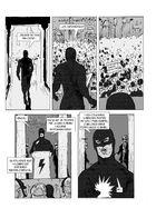 Máscaras : Capítulo 5 página 17